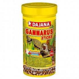 Hrana pentru broaste testoase Dajana Gammarus Sticks 28019 1000ml