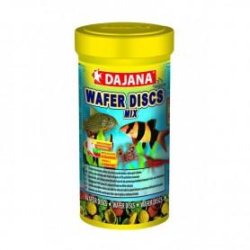 Hrana pentru pesti Dajana Wafer Discs Mix 28056 250ml