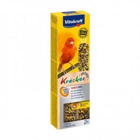 Hrana Vitakraft Kracker Energy Kick pentru canari 60g