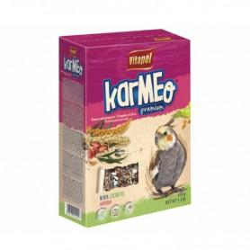Hrana Vitapol Karmeo pentru papagali nimfa 500g