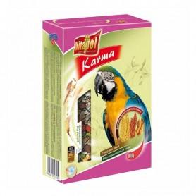 Корм Vitapol Karma для больших попугаев 900г