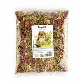 Hrana Tropifit Standard Universal pentru rozatoare 500g