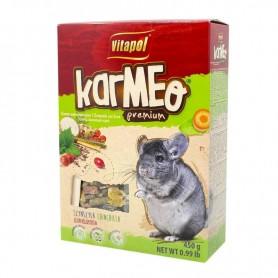 Hrana Vitapol Karmeo pentru sinsila 450g