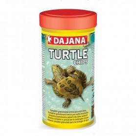 Hrana pentru broaste testoase Dajana Turtle Chips 28065 250ml