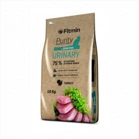 Hrana uscata pentru pisici Fitmin Purity GF Urinary Turkey 10kg