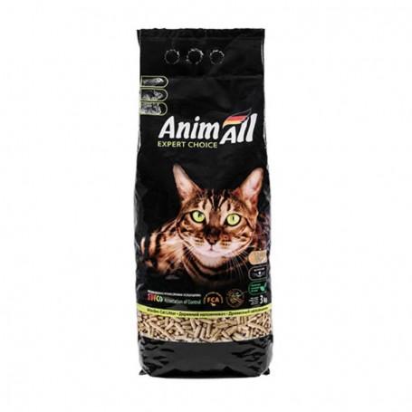Asternut igienic lemnos AnimAll 3kg