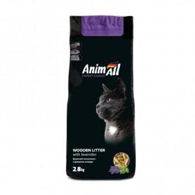 Asternut igienic lemnos AnimAll levantica 2,8kg