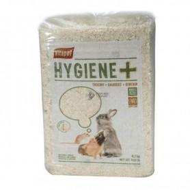 Rumegus natural Vitapol Hygiene+ 4,1kg