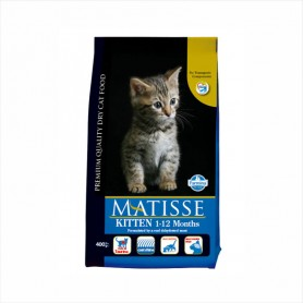 Hrana uscata pentru pisici Matisse Kitten 1-12 Months 1kg (la cantar)