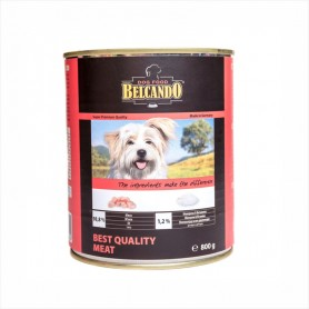 Conserva Belcando Best Quality Meat 800g