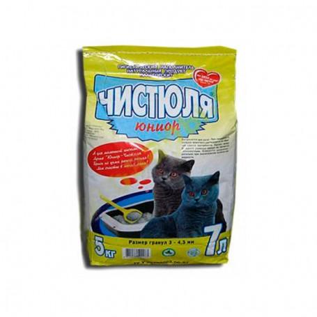 Asternut igienic Cistiulea Junior levantica 5kg