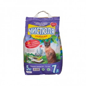 Asternut igienic Cistiulea Optima levantica 5kg