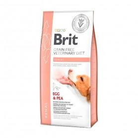 Hrana uscata pentru caini Brit VD Grain Free Dog Renal 1kg (la cantar)