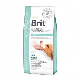Hrana uscata pentru caini Brit VD Grain Free Dog Struvite 1kg (la cantar)