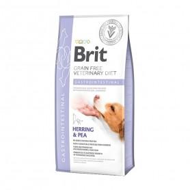 Hrana uscata pentru caini Brit VD Grain Free Dog Gastrointestinal 1kg (la cantar)